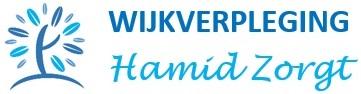 Logo Hamid Zorgt